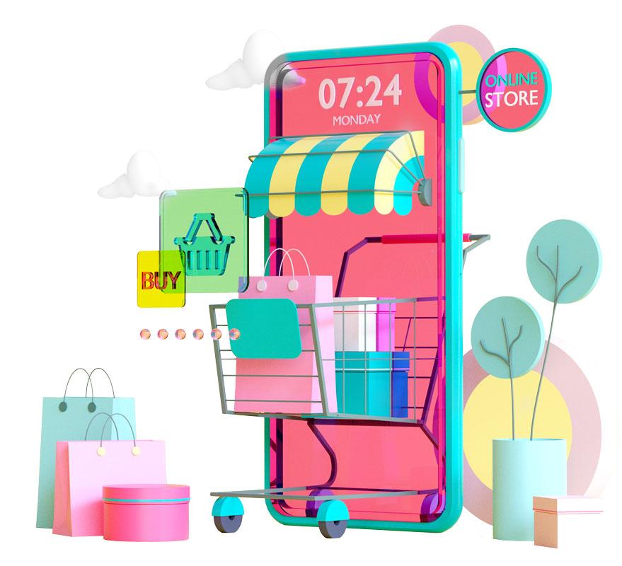 Seu negócio online - BETA