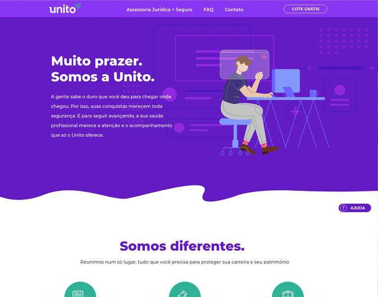 Unito - Fortaleza